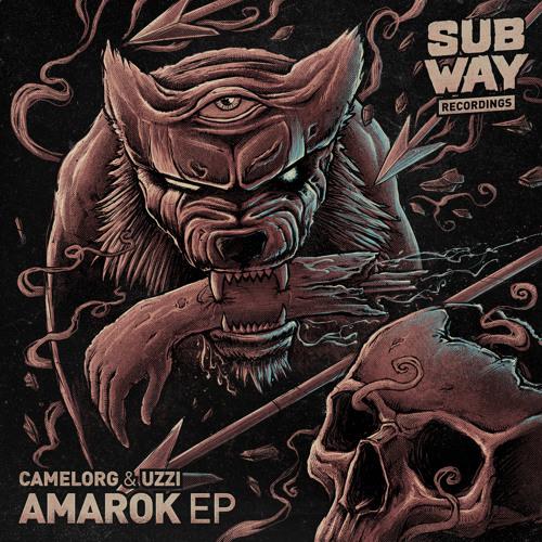 Camelorg & UZZI - Amarok EP