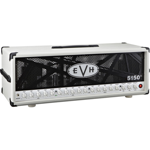 High Distortion Test (EVH 5150 - Metal) V2.0