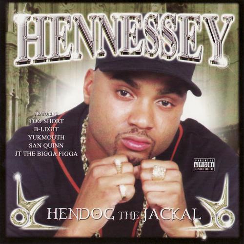 Hendog Hennessey - Sun Comes Out