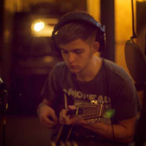 Some Nights (Simon) - Ben Slade.