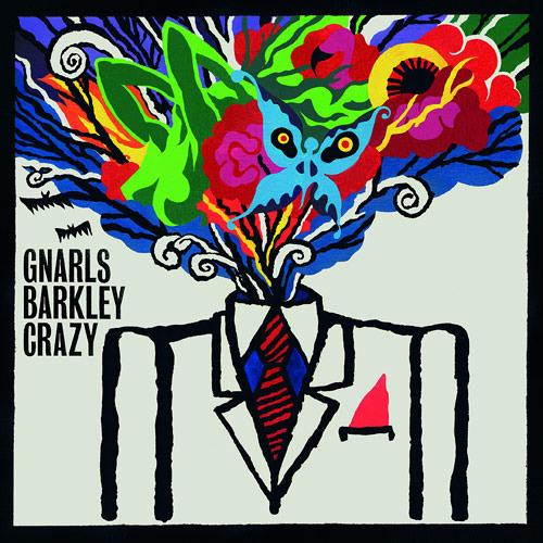 Gnarls Barkley - Crazy (Etty Fay Live Cover)