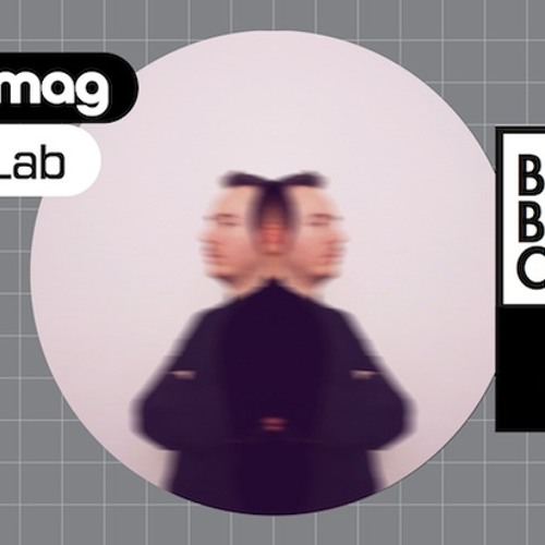 Duke Dumont and Boston Bun live in the Mixmag DJ Lab