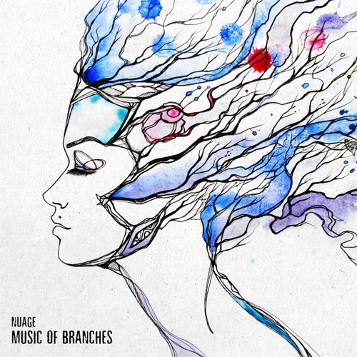 ABSLTD002 | Nuage - Music Of Branches