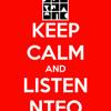 NTFO - Diynamic Festival Podcast #1