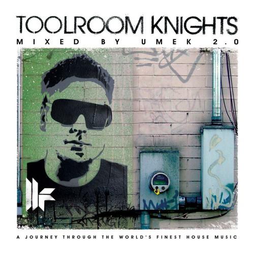 "Angelo Ferreri - ""Get It"" // Toolroom Knights // Umek 2.0"