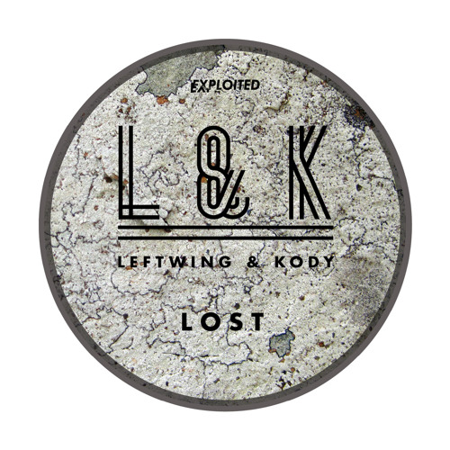 Leftwing & Kody - Lost feat. Groove Addix (Preview) | Exploited