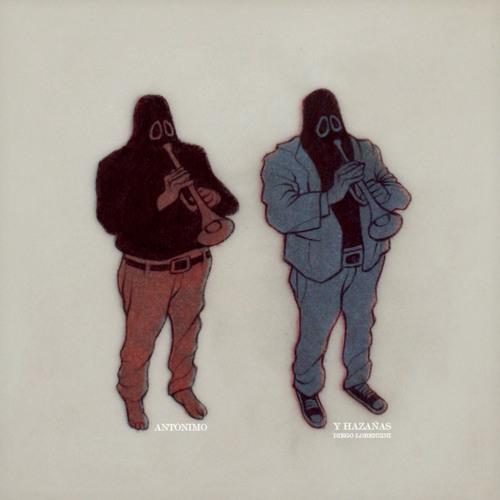Antónimo y Hazañas