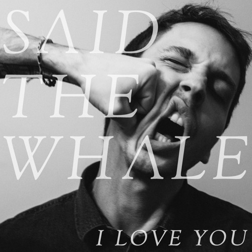 Said the Whale - I Love You