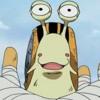 Transponder Snail (Den Den Mushi) v2.0