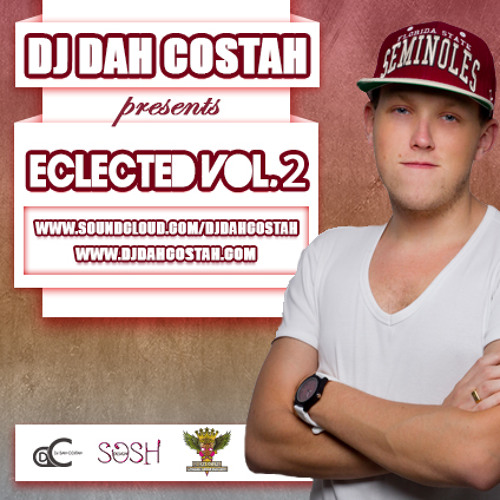 DJ Dah Costah Presents Eclected Vol.2