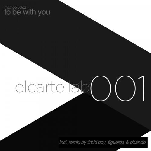 Matheo Velez - Take Me Now (Original Mix)