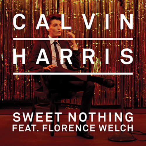 Free Download!!! Calvin Harris feat. Florence Welch - Sweet nothing (Fabregat Spring Simple Edit)