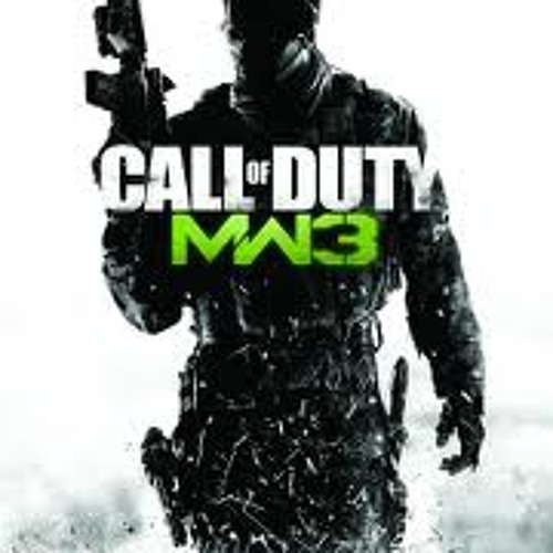 Call Of Duty MW3 Soundtrack  I Stand Alone