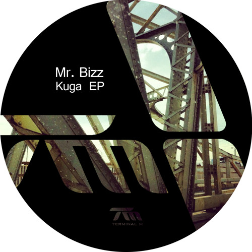 Mr. Bizz - Dancing In The Street