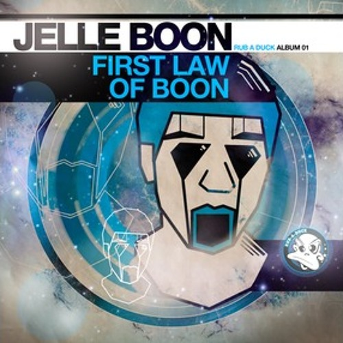 First Law Of Boon (CromoTag ft Sytharx Remix)
