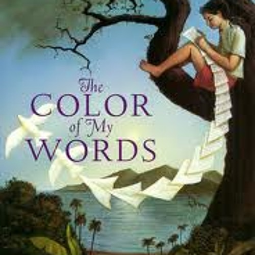 The Color of My Words Chapter 4-Merengue Dream