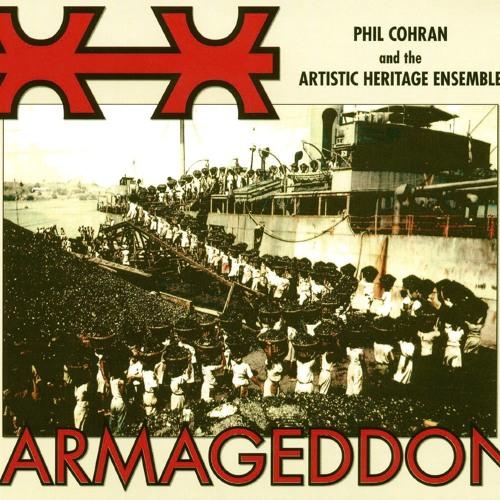 """The Warning"" - Phil Cohran & The Artistic Heritage Ensemble"