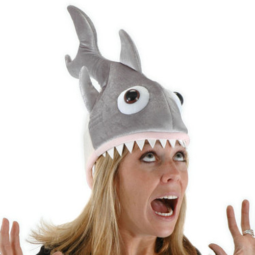 Dank! - Shark Hat
