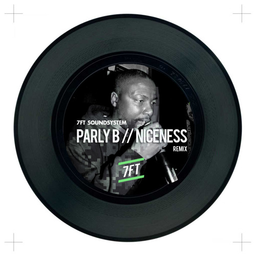 PARLY B - Niceness [ 7FT REMIX ]