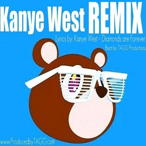 Kanye West REMIX - Vegas on Acid