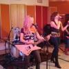 The Donnas - Wasted (Sessões MTV ao vivo)