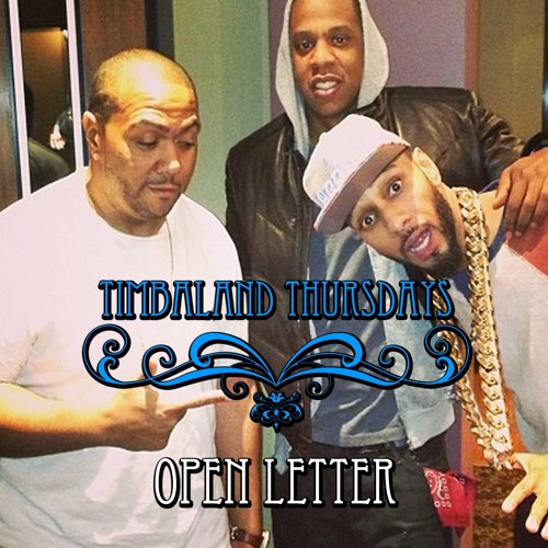 Jay-Z - Open Letter Ft. Swizz Beatz (Prod. by Timbaland, Swizz Beatz)