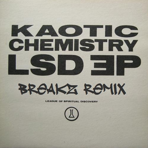 Breakz - Do It Now (320 Test Press) - Download!