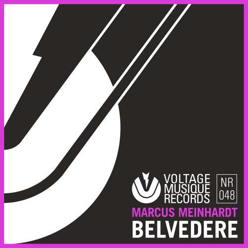 Marcus Meinhardt_Belvedere_Voltage Musique Records