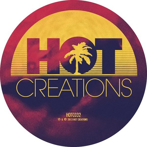Darius Syrossian & Hector Couto - House Is House (Hot Creations)
