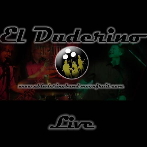Fire -  El Duderino Live
