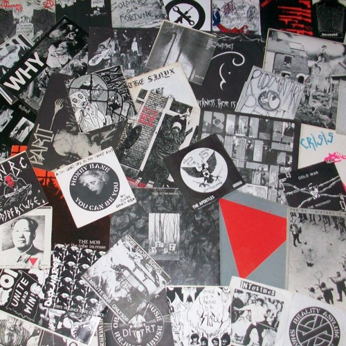 The Noisey Guide to Anarcho-Punk by Noisey playlists on