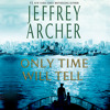 Only Time Will Tell audiobook - Chapter 1