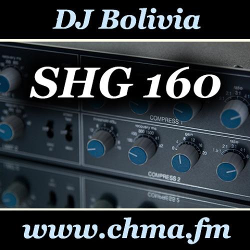 Bolivia - Episode 160 - Subterranean Homesick Grooves