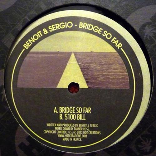 HOTC029: Benoit & Sergio - Bridge So Far