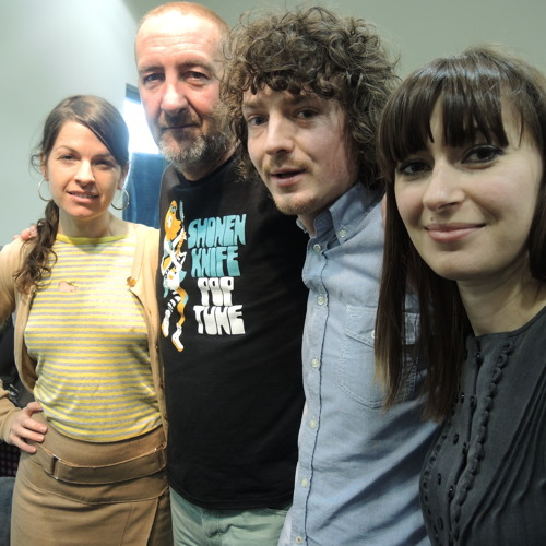 BBC 6 Music Marc Riley Session Jesca Hoop 110413