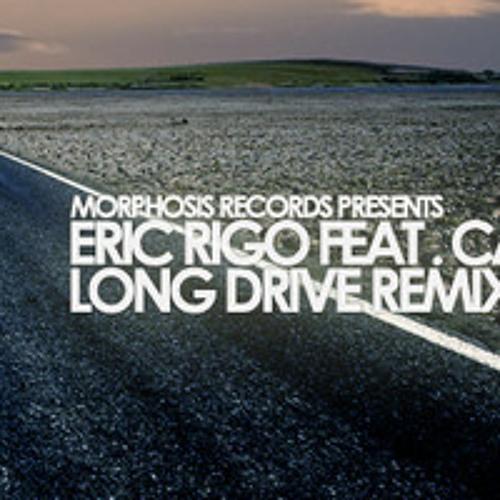 Eric Rigo feat. Cara Leigh - Long Drive (Omauha Remix)