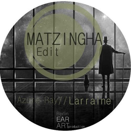 Azure Ray - Larraine (MATZINGHA edit) [FREE DOWNLOAD]