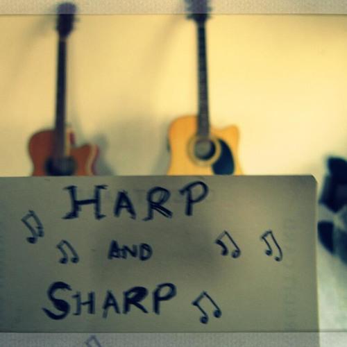 Baba by Harp and Sharp