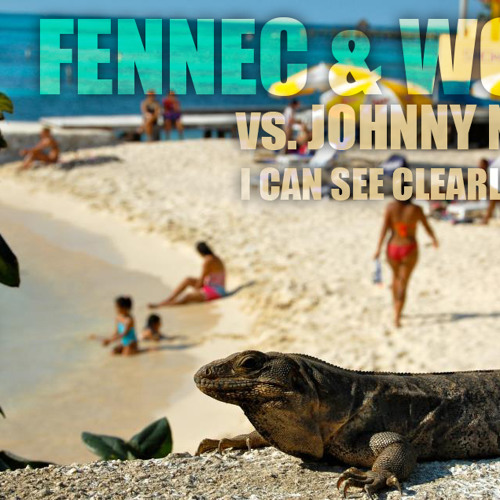 Fennec & Wolf vs. Johnny Nash - I Can See Clearly Now