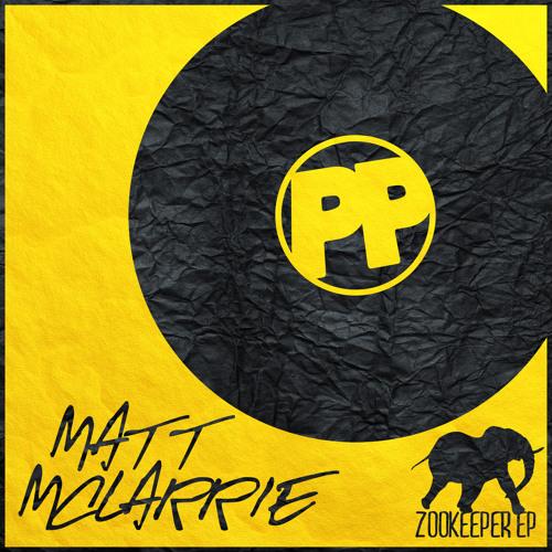 """Matt McLarrie - """"Enclosure"""""""