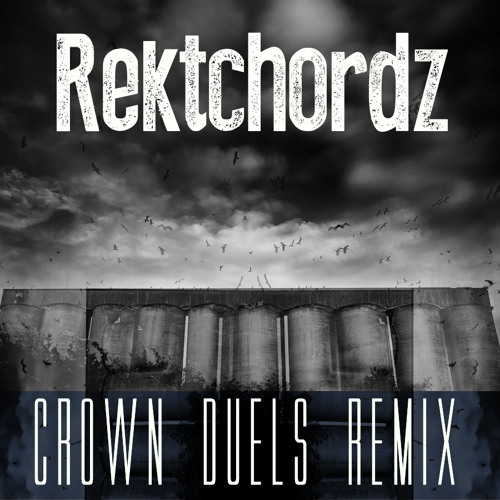 Rektchordz-I'm Feeling You (Crown Duels Remix)[Vicious Bitch Records] OUT NOW
