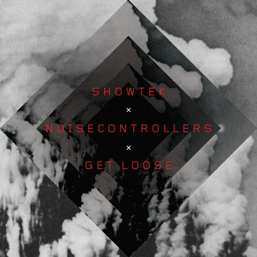 Showtek & Noisecontrollers - Get Loose (Preview 3/3)