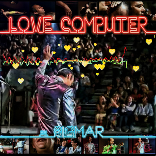 LOVE COMPUTER (Free download)