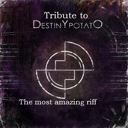 Destiny Potato riff