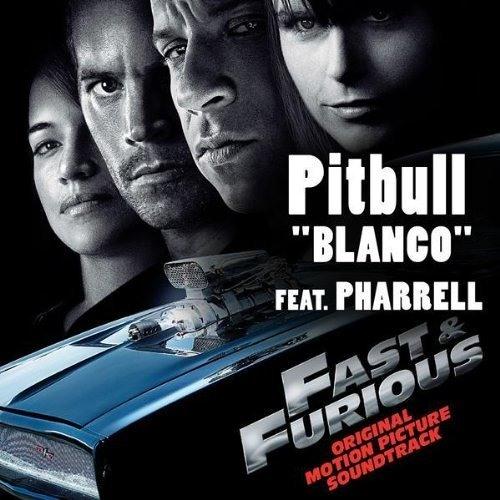 Pitbull Ft. Pharrell Blanco (Renzo Brown)