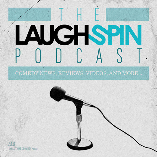 Ep 45 - Stephen Colbert, Margeret Cho, Bob Odenkirk