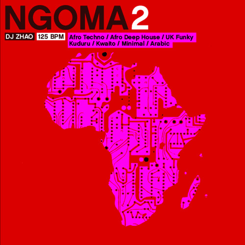 NGOMA 02 - Afro Tech