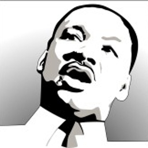 Go Tell it on the Mountain (Martin Luther King tribute)