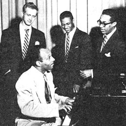 Cecil Young Quartet: March 11, 1951