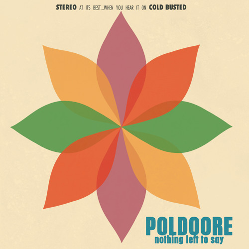 Poldoore - 'Nothing Left To Say' (Original)